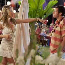 Meine erfundene Frau / Jennifer Aniston / Adam Sandler