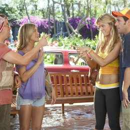 Meine erfundene Frau / Nick Swardson / Jennifer Aniston / Brooklyn Decker / Adam Sandler