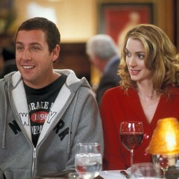 Mr. Deeds / Adam Sandler / Winona Ryder