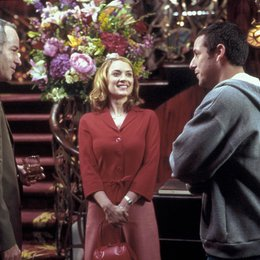Mr. Deeds / Winona Ryder / Adam Sandler Poster