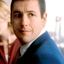 Punch-Drunk Love / Sandler, Adam Poster