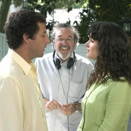 Spanglish / Adam Sandler / James L. Brooks / Paz Vega / Set