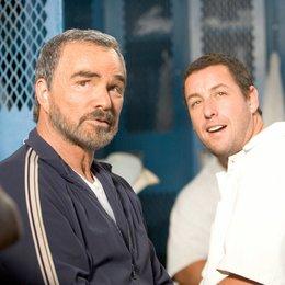 Spiel ohne Regeln / Burt Reynolds / Adam Sandler
