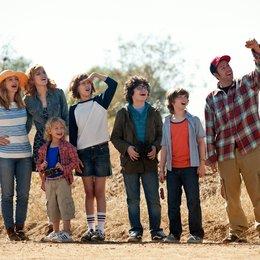 Urlaubsreif / Drew Barrymore / Bella Thorne / Alyvia Alyn Lind / Emma Fuhrmann / Braxton Beckham / Kyle Red / Adam Sandler Poster