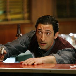 Cadillac Records / Adrien Brody Poster