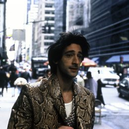 Love the Hard Way / Adrien Brody Poster