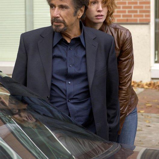 88 Minutes / Al Pacino / Alicia Witt Poster