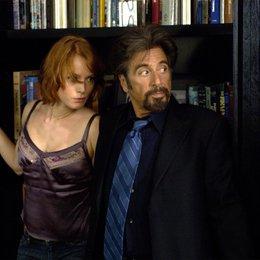 88 Minutes / Alicia Witt / Al Pacino Poster