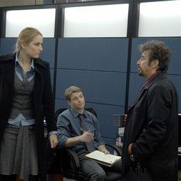 88 Minutes / LeeLee Sobieski / Benjamin McKenzie / Al Pacino Poster