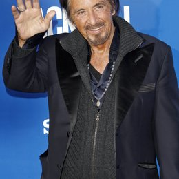 "Al Pacino / Filmpremiere ""Jack and Jill"""