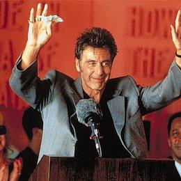 An jedem verdammten Sonntag / Al Pacino Poster