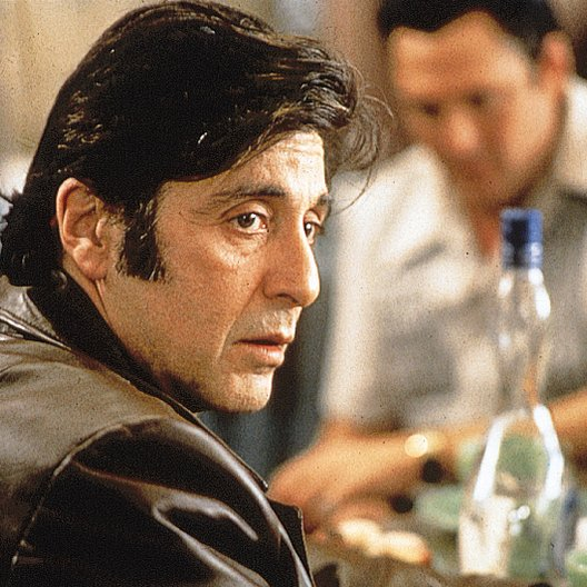 Donnie Brasco / Al Pacino Poster