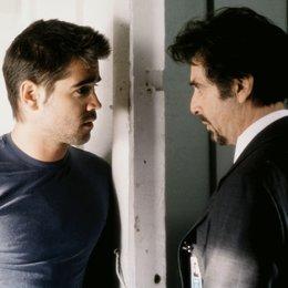 Einsatz, Der / Colin Farrell / Al Pacino Poster