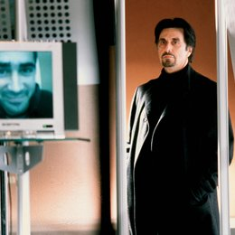 Einsatz, Der / Recruit, The / Al Pacino Poster