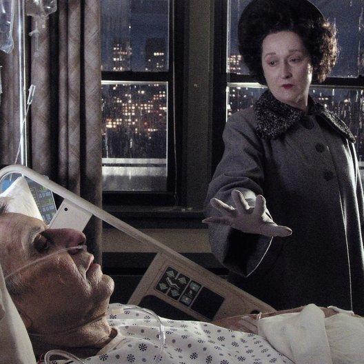 Engel in Amerika / Meryl Streep / Al Pacino Poster
