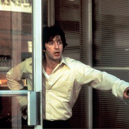 Hundstage / Al Pacino Poster