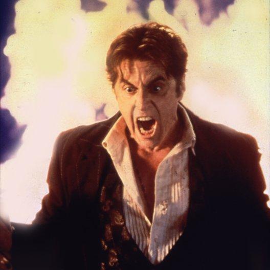 Im Auftrag des Teufels / Al Pacino Poster