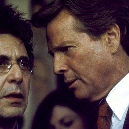 Im inneren Kreis / Al Pacino / Ryan O'Neal Poster
