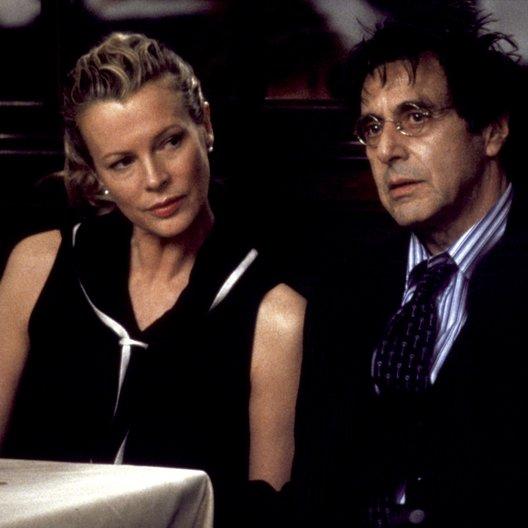 Im inneren Kreis / Kim Basinger / Al Pacino Poster