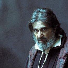 Kaufmann von Venedig, Der / Al Pacino Poster