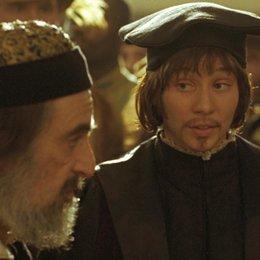 Kaufmann von Venedig, Der / Al Pacino / Lynn Collins Poster