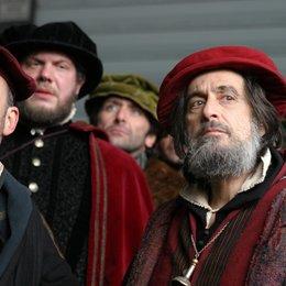 Kaufmann von Venedig, Der / Merchant of Venice, The / Allan Corduner / Al Pacino Poster
