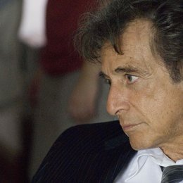 Kurzer Prozess - Righteous Kill / Al Pacino