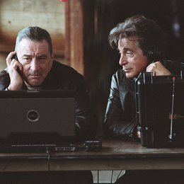 Kurzer Prozess - Righteous Kill / Robert De Niro / Al Pacino