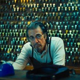 Manglehorn / Al Pacino Poster