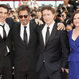 Messina, Chris / Pacino, Al / Green, David Gordon / Muskat, Lisa / 71. Internationale Filmfestspiele Venedig 2014