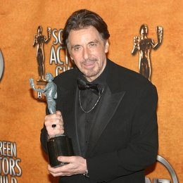 Pacino, Al / 10. Screen Actors Guild Awards 2004 (SAG) in Los Angeles / Al Pacino Poster