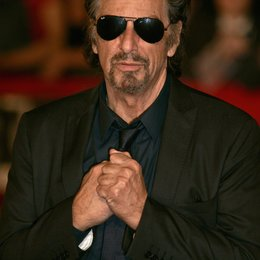 Pacino, Al / 3. Festa del Cinema Internationale di Roma 2008 / 3. Internationales Filmfest in Rom Poster