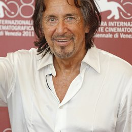 Pacino, Al / 68. Internationale Filmfestspiele Venedig 2011