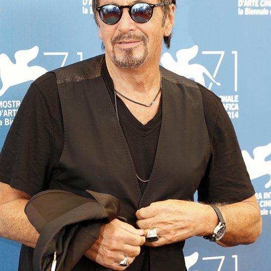 Pacino, Al / 71. Internationale Filmfestspiele Venedig 2014 Poster