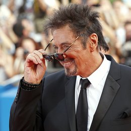 Pacino, Al / 71. Internationale Filmfestspiele Venedig 2014