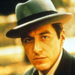 Pate, Der / Al Pacino Poster