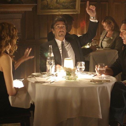 schnelle Geld, Das / Al Pacino / Matthew McConaughey Poster