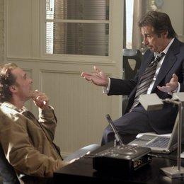 schnelle Geld, Das / Matthew McConaughey / Al Pacino Poster