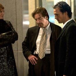 schnelle Geld, Das / Rene Russo / Al Pacino / Matthew McConaughey Poster