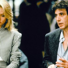 Sea of Love - Melodie des Todes / Al Pacino / Ellen Barkin Poster