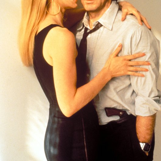 Sea of Love - Melodie des Todes / Ellen Barkin / Al Pacino Poster