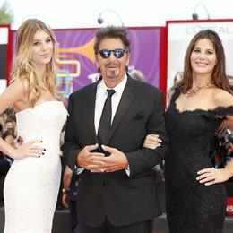 Sola, Camila / Pacino, Al / Sola, Lucila / 71. Internationale Filmfestspiele Venedig 2014 Poster