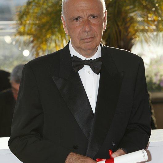 Alain Sarde / 67. Internationale Filmfestspiele von Cannes 2014 Poster
