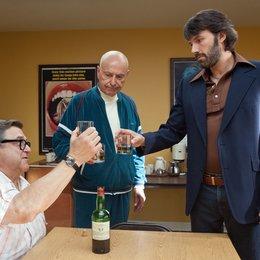 Argo / John Goodman / Alan Arkin / Ben Affleck Poster
