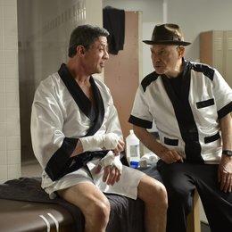 Zwei vom alten Schlag / Sylvester Stallone / Alan Arkin Poster