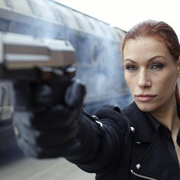 Alarm für Cobra 11 - Die Autobahnpolizei (19. Drehstaffel, 8 Folgen) (RTL) / Yasmina Filali Poster