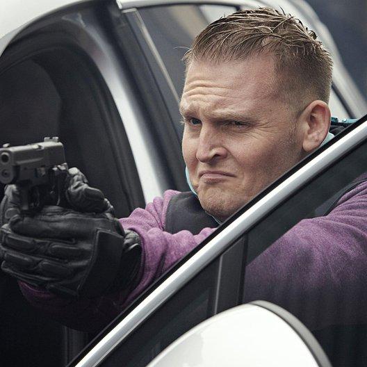 Alarm für Cobra 11 - Die Autobahnpolizei (19. Drehstaffel, 8 Folgen) (RTL) / Axel Stein Poster