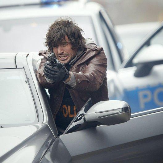 Alarm für Cobra 11 - Die Autobahnpolizei (19. Drehstaffel, 8 Folgen) (RTL) / Tom Beck Poster