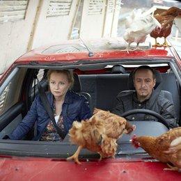 Alarm für Cobra 11 - Die Autobahnpolizei (19. Drehstaffel, 8 Folgen) (RTL) / Erdogan Atalay / Carina Wiese Poster