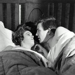 Samstagnacht bis Sonntagmorgen / Rachel Roberts / Albert Finney Poster